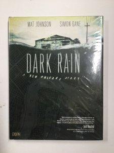 Dark Rain A New Orleans Story Tpb Hardcover Hc Near Mint Nm Vertigo