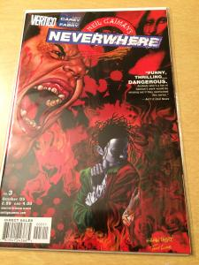 Neil Gaiman's Neverwhere #3