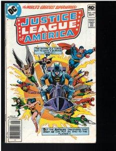 Justice League of America #170 (1979)