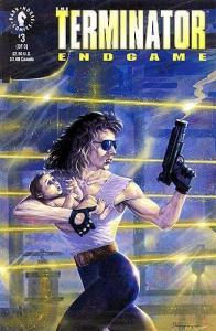Terminator: Endgame #3, VF+ (Stock photo)