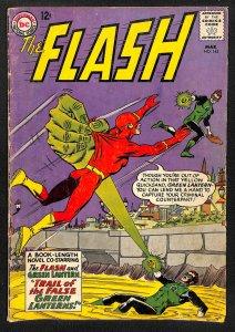 The Flash #143 (1964)