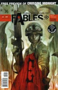Fables #55, NM (Stock photo)