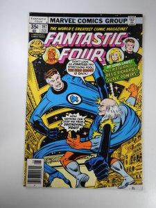 Fantastic Four #197 (1978)