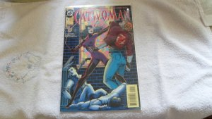 1993 DC COMICS CAT WOMEN # 5