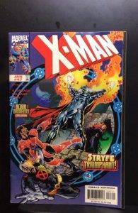 X-Man #47 (1999)