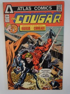 The Cougar #2 (1975)