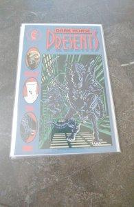 Dark Horse Presents #34 (1989)
