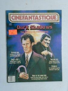Cinefantastique Vol. 21 #3, VF (1990)