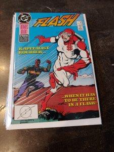 The Flash #12 (1988)