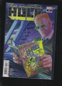 Immortal Hulk #44 (2021)