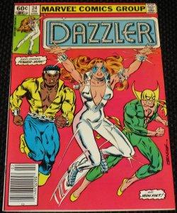 Dazzler #24 (1983)