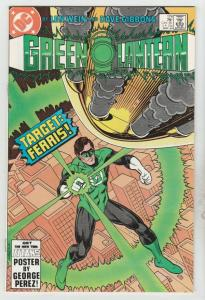 Green Lantern #174 (Feb-84) NM/MT Super-High-Grade Green Lantern, The Green L...