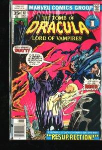Tomb of Dracula #61 (1977)