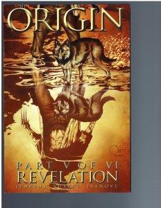 Origin #5 (2002)