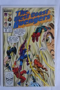 The West Coast Avengers 32