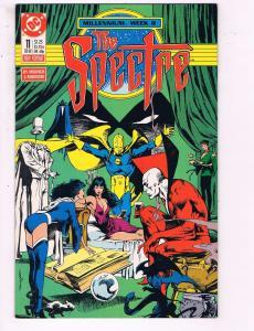 The Spectre #11 VF DC Comics Millennium Week 8 Comic Book Moench 1988 DE13