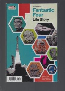 Fantastic Four: Life Story #1 Variant