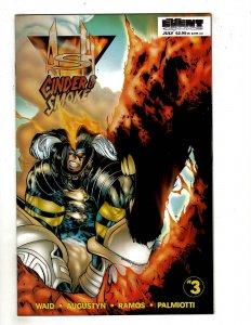 Ash: Cinder & Smoke #3 (1997) OF35