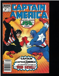 Captain America #350 (Marvel, 1989)