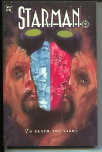 Starman: To Reach The Stars-James Robinson-2001-PB-VG/FN