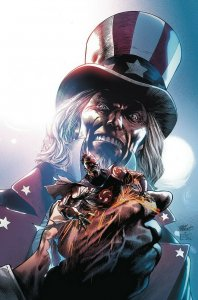 FREEDOM FIGHTERS (2018 DC) #10 PRESALE-10/23