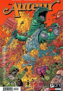 Auteur #2 VF/NM; Oni | save on shipping - details inside