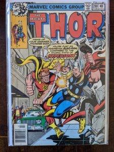 Thor #280 (1979) NM