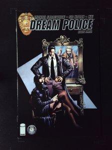 Dream Police #3 (2014)