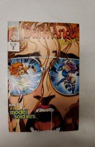 Dark Angel (UK) #7 (1993) NM Marvel Comic Book J688