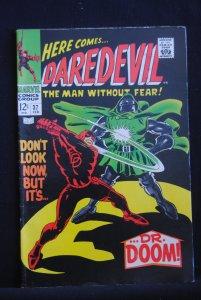 Daredevil 37, 6.0 FN