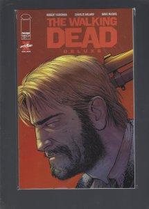 Walking Dead Deluxe #12