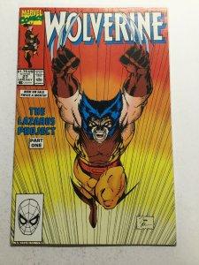 Wolverine 27 Near Mint Nm Marvel