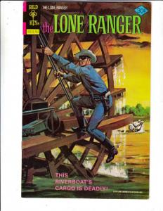 Lone Ranger, The #28 (Mar-77) NM- High-Grade The Lone Ranger, Tonto, Silver