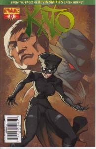 Kato #8A VF/NM; Dynamite | save on shipping - details inside