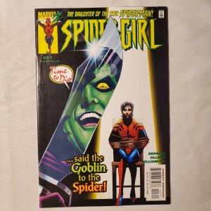 Spider-Girl 27 Fine