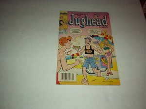 Archie Comics JUGHEAD #96, September 1997