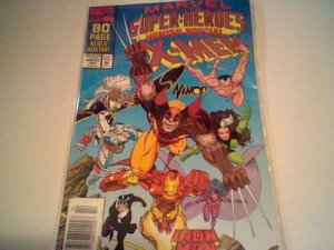 Marvel Super-Heroes Winter Special 1991, 1st appearance Squirrel Girl ,Ditko
