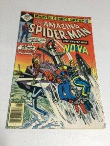 Amazing Spider-Man 171 Vg/Fn Very Good/Fine 5.0 Marvel Comics