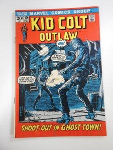 Kid Colt Outlaw #159 (1972)