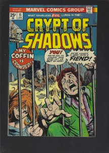 Crypt of Shadows #15 (1975)