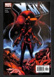 The Uncanny X-Men #446 (2004)