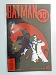Batman The 10 Cent Adventure #1 - 8.0 - 2002