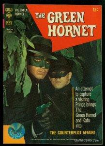Green Hornet #3 VF 8.0