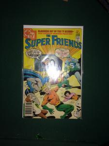 The Super Friends #5