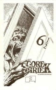 Gore Shriek #6.5 FN; FantaCo | save on shipping - details inside