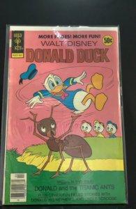 Donald Duck #192 (1978)
