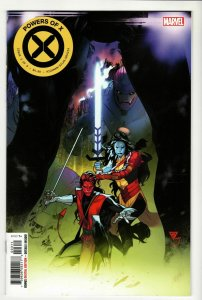 Powers Of X #3 Main Cvr (Marvel, 2019) NM