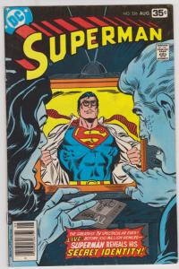 Superman #326