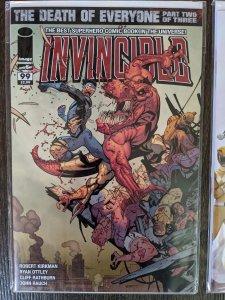 Invincible #99 (2013)