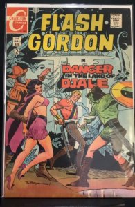 Flash Gordon #15 (1969)